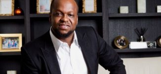 Igho Sanomi raises $1.5 million for Cancer Research UK