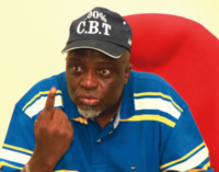 JAMB: There's a sponsored campaign against us