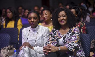 Nike Adeyemi: It's time for Christians to beam their light on the world
