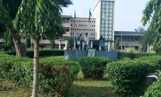 LUTH: Late 55-year-old patient tested positive for COVID-19 before visiting our hospital