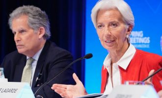 Lagarde: Why Nigeria should remove fuel subsidy