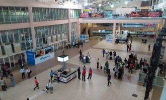 IATA: COVID-19 putting 91,380 jobs at risk in Nigeria's aviation industry