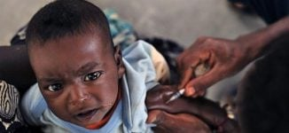 World's first malaria vaccine to be tested in Malawi