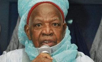 Mamman Nasir, ex-president of appeal court, is dead