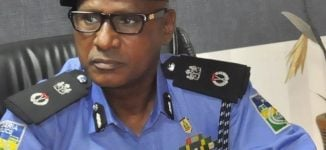 Police arrest, name officers suspected of 'killing' 20-year-old lady in Ajegunle