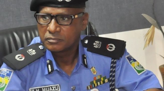 Lagos CP: Officers collecting money for bail not different from kidnappers