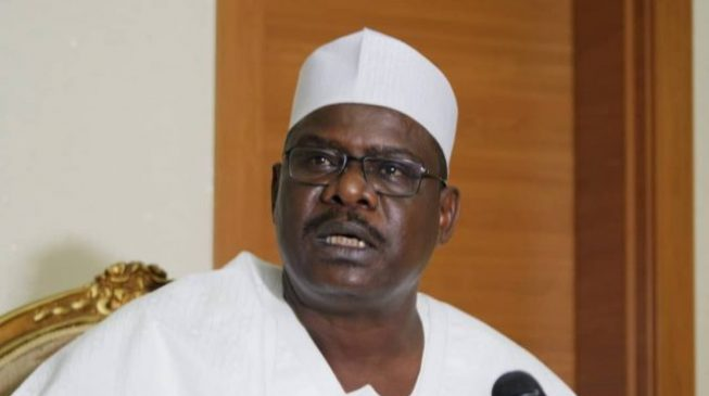 Ndume: I'll be the next senate president