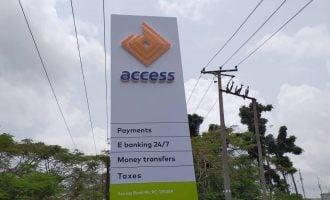 Access Bank named healthcare SME-friendly bank