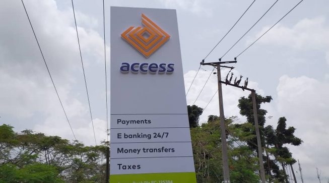 'Tax default': Kaduna seals Access Bank branches