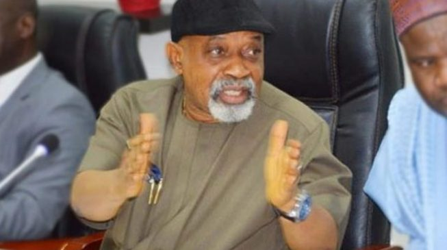 Ngige: Salaries, allowances of political office holders will be reviewed