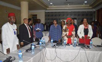 Nigeria, Niger Republic sign anti-human trafficking pact