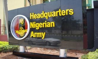 NYSC gets new DG as army approves new postings