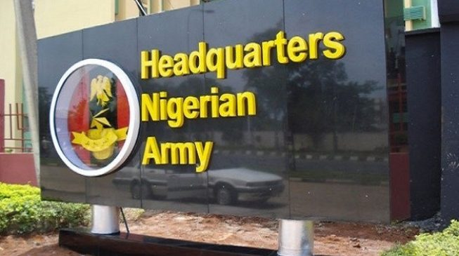 DHQ panel arrests two policemen 'who leaked operation' to Taraba kidnap kingpin