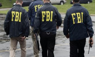 Nine Nigerians arrested in US for '$3.5m wire fraud'