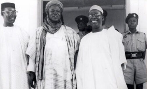 Nigeria at 60: Divided we stand?