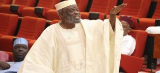 Osun senator: I pressured David Mark to reduce our running cost from N20m to N13.5m