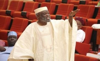 Senator Adeyeye's umbrage – facts or fiction?