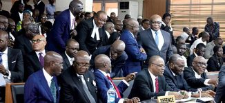 Onnoghen's lawyer describes CCT judgement as a breach of justice