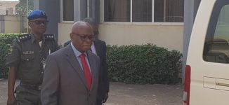 TIMELINE: From delayed confirmation to resignation — Onnoghen's days as CJN