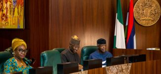 21 ministers in attendance as Osinbajo presides over FEC