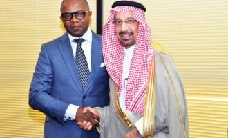 Saudi Arabia 'to build' refinery in Nigeria