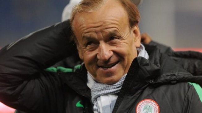 Rohr: No shame in losing to Madagascar