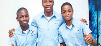 Three Nigerian boys develop app to curb underage smoking