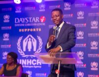Sam Adeyemi: The elite is speaking to itself, not citizens — that won't work anymore