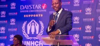 Sam Adeyemi's Daystar donates N10m to UN for refugees in Africa