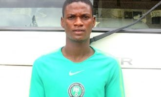 Our focus now is to win FIFA U17 World Cup, says Eaglets captain