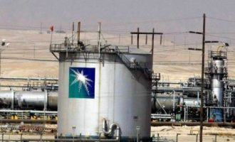 Saudi Aramco emerges world's most profitable company in 2018
