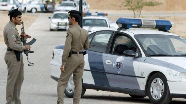 Saudi authorities 'nab' Nigerian with cocaine  — four days after execution of Kudirat Afolabi