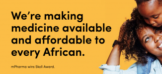 mPharma wins Skoll award for social entrepreneurship