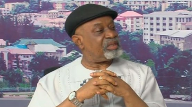 'He has lost touch with reality' — reactions to Ngige's comment on doctors