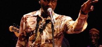 Seun Kuti: People now disrespecting Fela's name