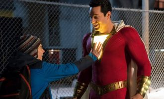 Shazam, Coming from Insanity… 10 movies you can see this weekend