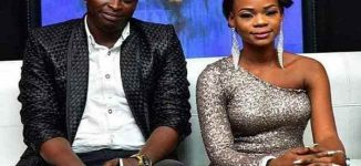 Olajumoke changes surname amidst separation rumour