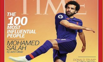 Taylor Swift, Mo Salah among Time's 100 most influential people of 2019
