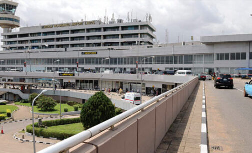 FAAN announces temporary closure of MMIA departure drop off zone