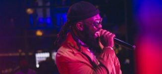 Timaya thrills fans with 'Chulo Vibes' at Industry Nite's March edition