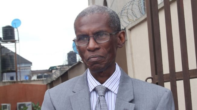 For Tokunbo Olorunnimbe, words are not enough