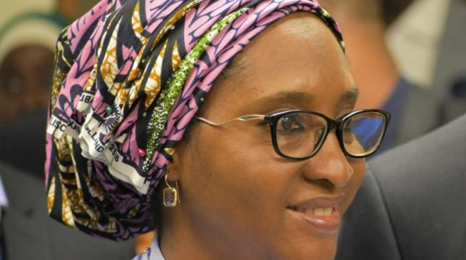 Zainab Ahmed: No immediate plan to remove fuel subsidy