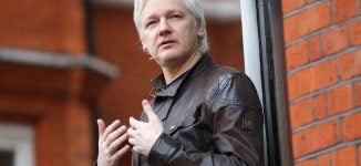 Sweden requests detention of WikiLeaks founder over rape allegation