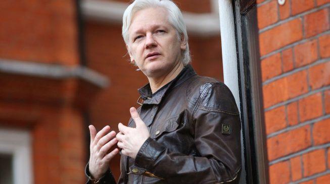 Sweden requests detention of WikiLeaks founder over rape allegation