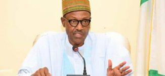 Buhari speaks on Gombe Easter killings