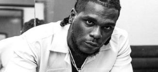 'Our recycled leaders don't give a f**k about us' — Burna Boy tackles FG
