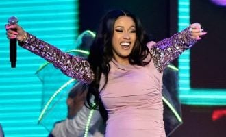 'Our jollof rice has done the magic' — reactions as Cardi B picks a Nigerian tribe