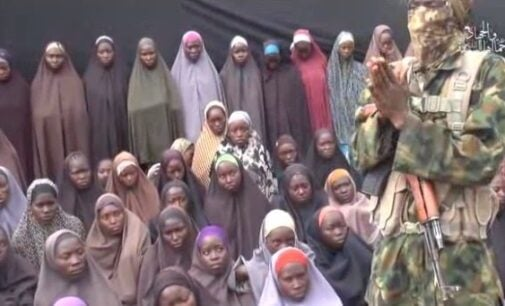 David Cameron: We located Chibok girls but Jonathan didn't allow us rescue them