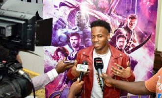 Korede Bello: How we can fight the Thanos of corruption, poverty in Nigeria