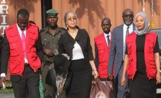 EFCC: Why Ofili-Ajumogobia was re-arrested — shortly after court set her free